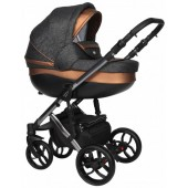 Baby Merc Wózek Wielofunkcyjny Faster Limited ( Gondola L/122/JE )