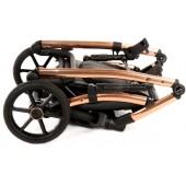 Baby Merc Wózek Wielofunkcyjny Faster Limited ( Miedziany - Stelaż )