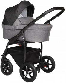 Baby Merc Wózek Wielofunkcyjny Q9 2w1 / 3w1
