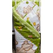 Ankras Rożek Kokosowy ( Zielony )