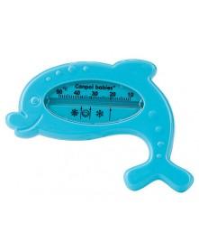 """Canpol Termometr bezrtęciowy """"Delfinek"""" 2/782 niebieski"""
