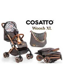 Cosatto wózek spacerowy Woosh XL Mister Fox + torba GRATIS !