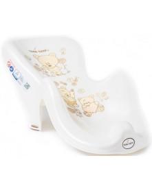 Tega Baby Fotelik Do Kąpieli Antypoślizgowy Miś