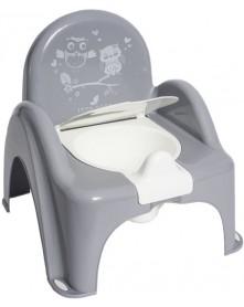 Tega Baby Nocnik Krzesełko Z Pozytywką Sowa