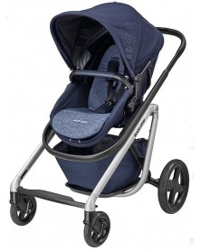 Maxi-Cosi Lila - wózek spacerowy, wielofunkcyjny / rok po roku