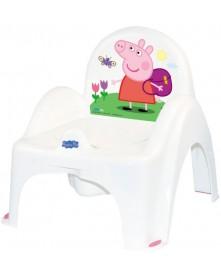 Tega Baby Nocnik Krzesełko Świnka Peppa