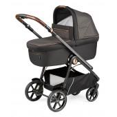 Peg-Perego Wózek Wielofunkcyjny 2w1 / 3w1 Veloce Fiat 500 ( Gondola )