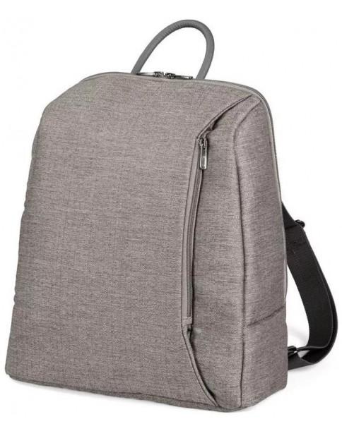 Peg-Perego Wózek Wielofunkcyjny 2w1 / 3w1 Veloce ( Plecak City Grey )