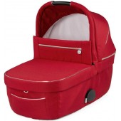 Peg Perego Gondola Do Wózka Culla Grande ( Red)