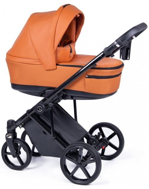 Coletto wózek wielofunkcyjny 2w1 / 3w1 Fado FX ( Pomarańczowy Gondola - FX-05 )
