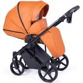 Coletto wózek wielofunkcyjny 2w1 / 3w1 Fado FX ( Pomarańczowy Spacerówka - FX-05 )