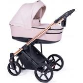 Coletto wózek wielofunkcyjny 2w1 / 3w1 Fado FX ( Różowy Gondola - FX-02 )