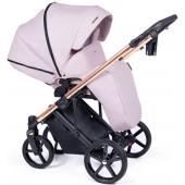 Coletto wózek wielofunkcyjny 2w1 / 3w1 Fado FX ( Różowy Spacerówka - FX-02 )