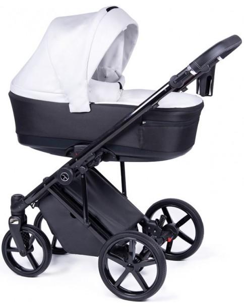 Coletto wózek wielofunkcyjny 2w1 / 3w1 Fado FX ( Czarny-biały Gondola - FX-04 )