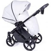 Coletto wózek wielofunkcyjny 2w1 / 3w1 Fado FX ( Czarny-biały Spacerówka - FX-04 )