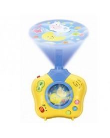 Smily Play Uspokajacz z projektorem Dziecięce sny 0806