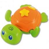 Smily Play Chlapu chlap Żółw 7101