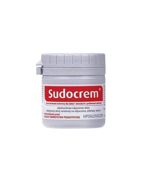 Sudocrem krem antyseptyczny 250g