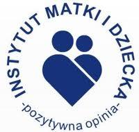 Pozytywna OPINIA Instytutu Matki i Dziecka