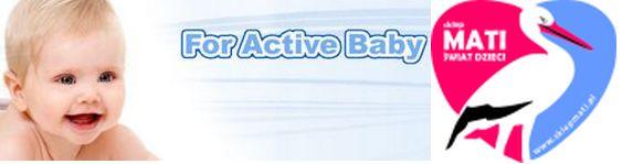 BabyActive dla aktywnych dzieci SM