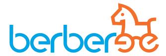 berber logo