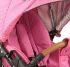 Dynamic Baby Pink